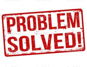 Let Drain Solvers fix all of your problems.
